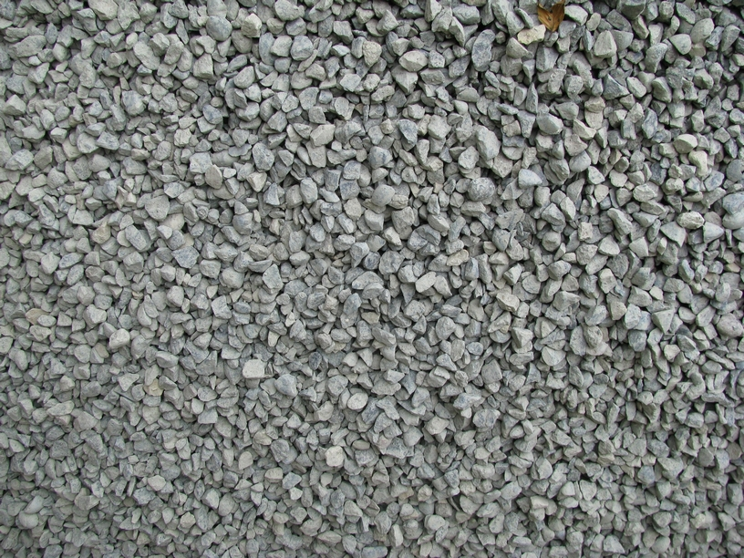 Crushed Rock Types : Quot clean crush eci materials